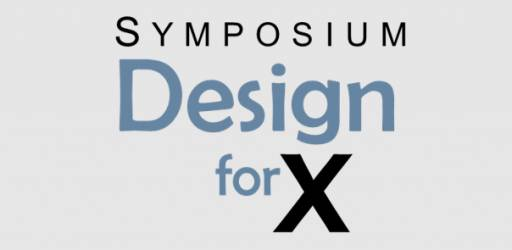 The 28th DfX Symposium (DfX 2017)