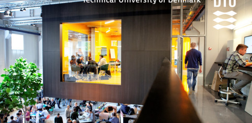 PhD scholarship in Developing a Theory of Methods in Design