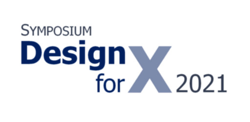 DFX 2021 32nd SYMPOSIUM DESIGN FOR X