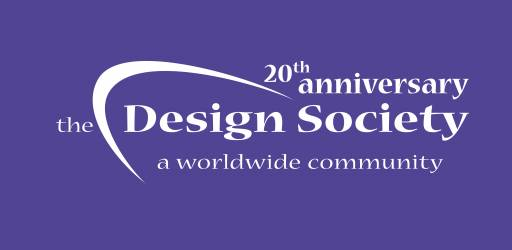 20 years of The Design Society