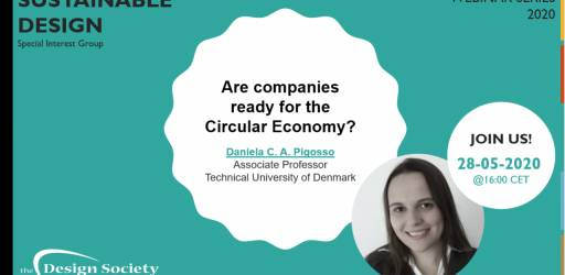Watch: Are companies ready for the Circular Economy?