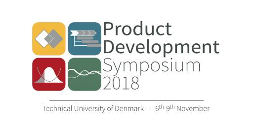 Product Development Symposium 2018