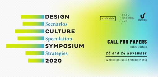 Design Culture Symposium (DCS) 2020