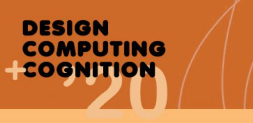 Ninth International Conference on Design Computing and Cognition - DCC'20