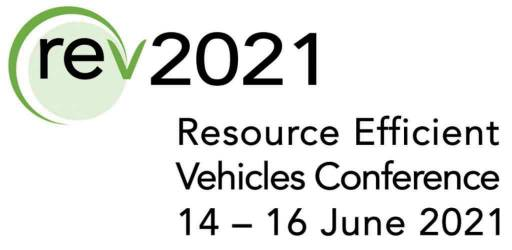 Resource Efficient Vehicles conference (rev2021)