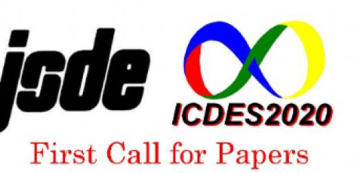 The 5th International Conference on  Design Engineering and Science (ICDES2020)