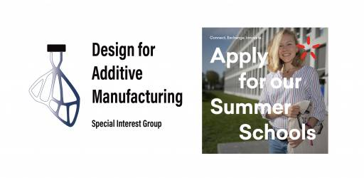 Computational Design for Additive Manufacturing IDEA LEAGUE Summer School