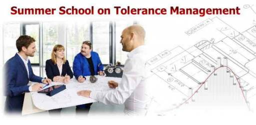Summer School on Tolerance Management