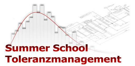 Summer School Tolerance Management