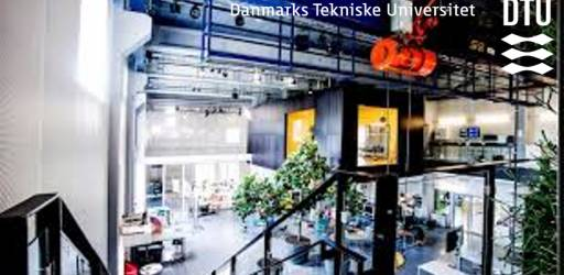 PhD scholarship in Using Systems Visualisations for Decision Support at Technical University of Denmark (DTU)