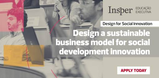 Design for Social Innovation