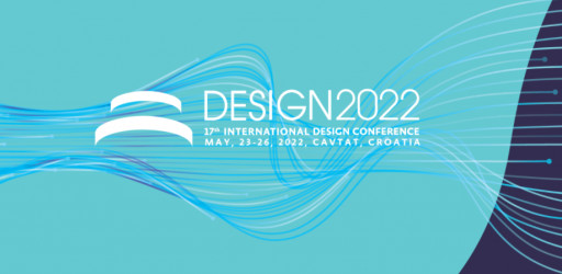 DESIGN 2022 - Call for papers